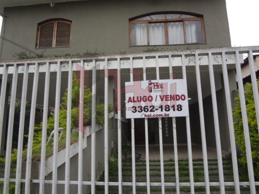 Sobrado para Venda - Ferreira
