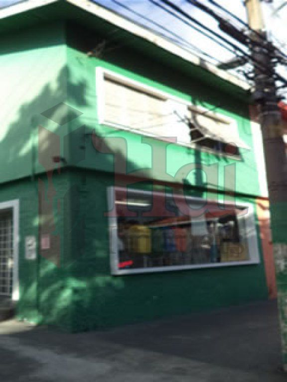Casa Comercial para Venda - Jardim Paulistano