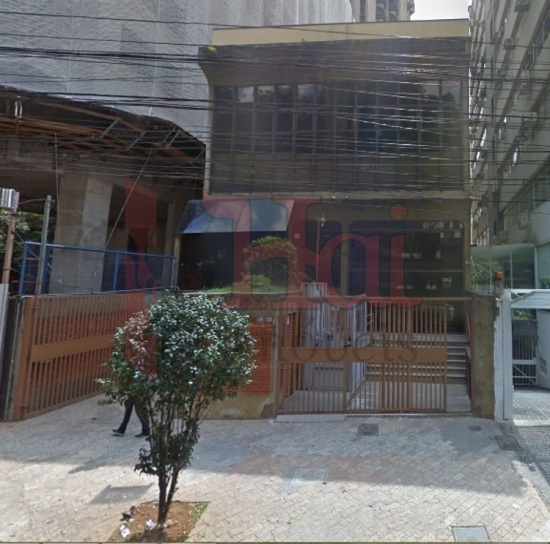 Loja E Salão para Locação - Consolação