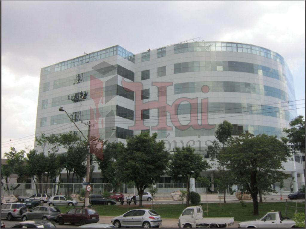 Conjunto Comercial E Salas para Locação - Jardim Das Laranjeiras