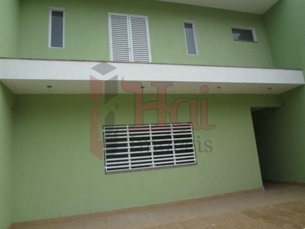 Casa Assobradada para Venda - Casa Verde