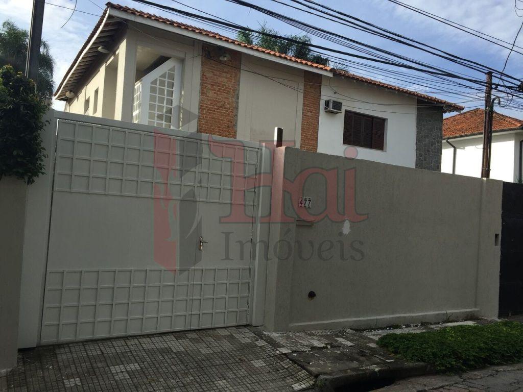 Casa Térrea para Venda - Jardim Paulistano