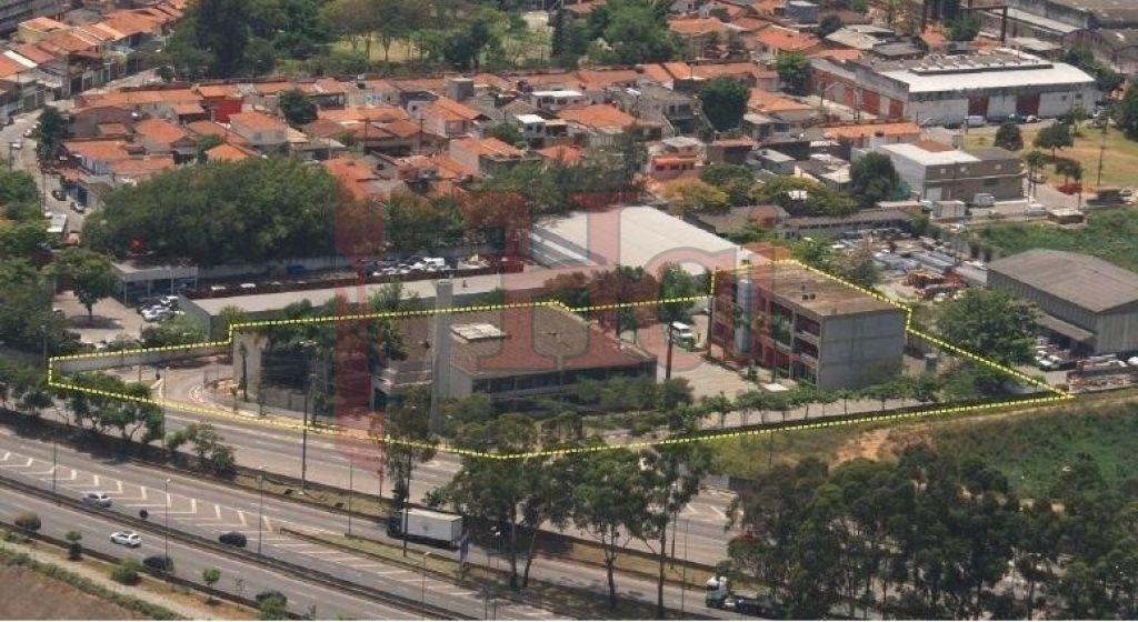Galpão, Depósito E Armazém para Venda - Vila Leopoldina