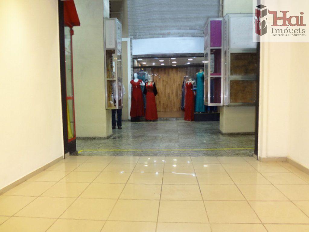 Loja De Shoping E Centro Comercial para Locação - Bom Retiro