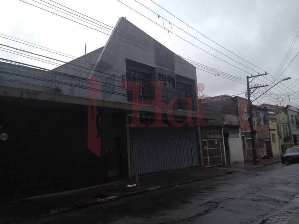 Galpão, Depósito E Armazém para Locação - Belenzinho
