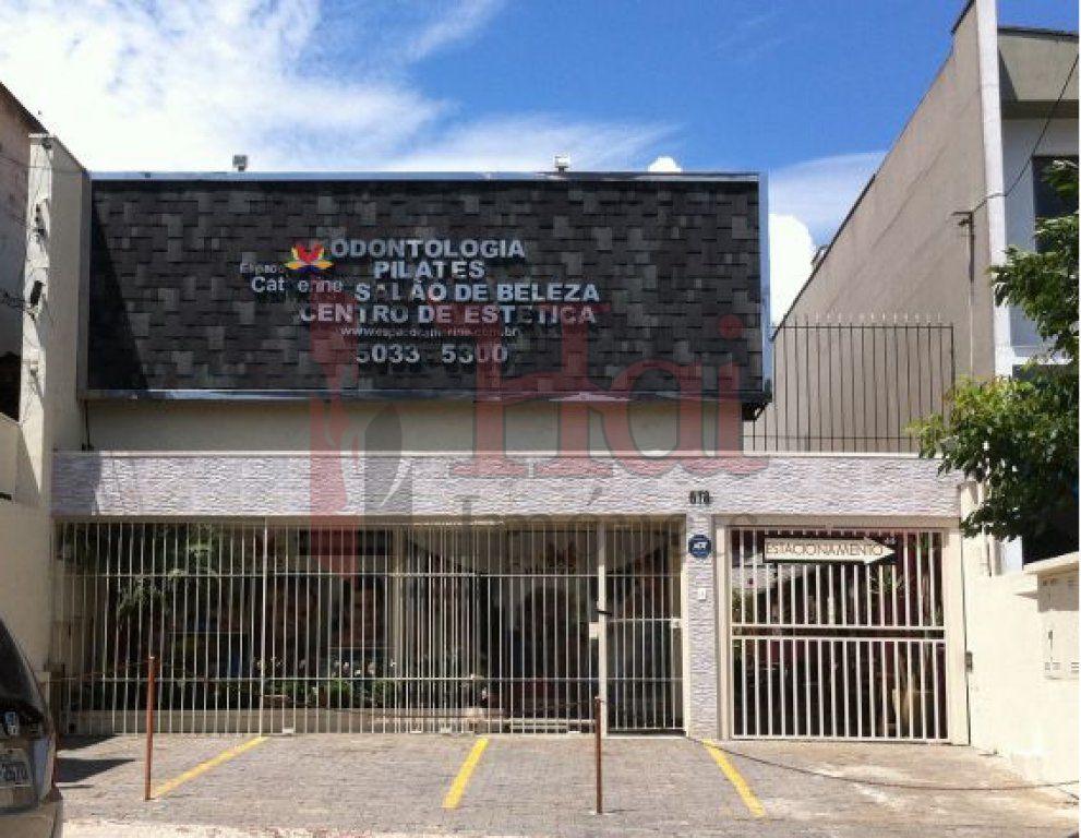 Casa Comercial para Locação - Vila Mascote