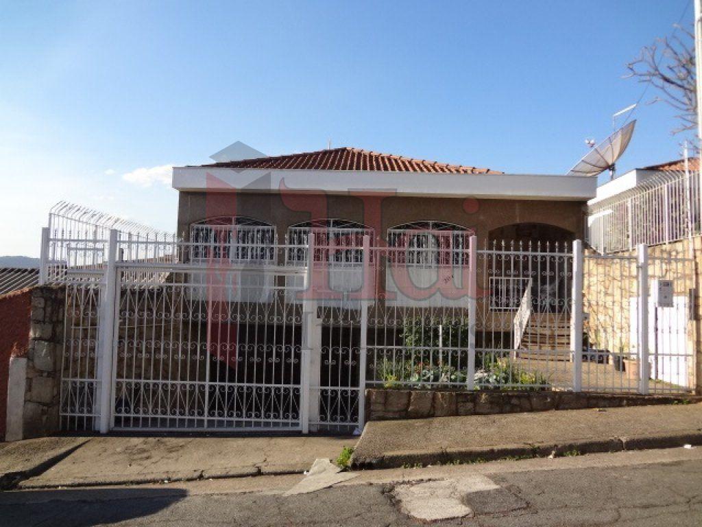 Casa Assobradada para Venda - Vila Santa Maria