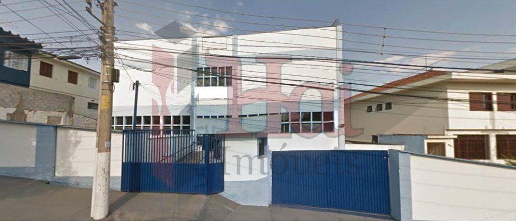 Galpão, Depósito E Armazém para Venda - Planalto Paulista