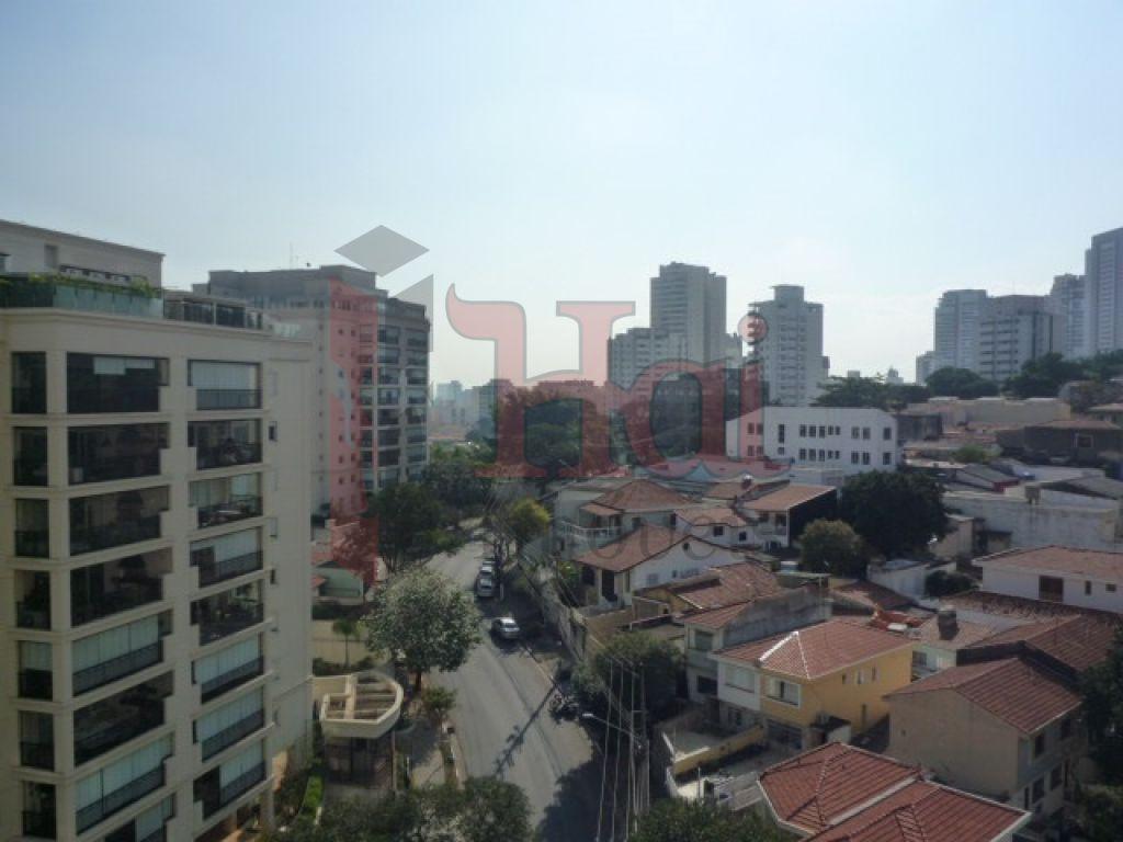 Apartamento para Locação - Vila Ida