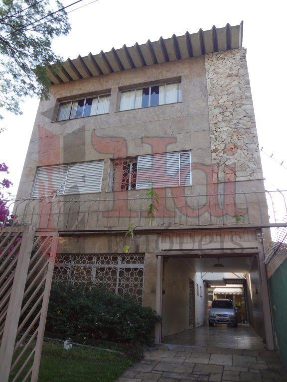 Predio Inteiro para Locação - Casa Verde