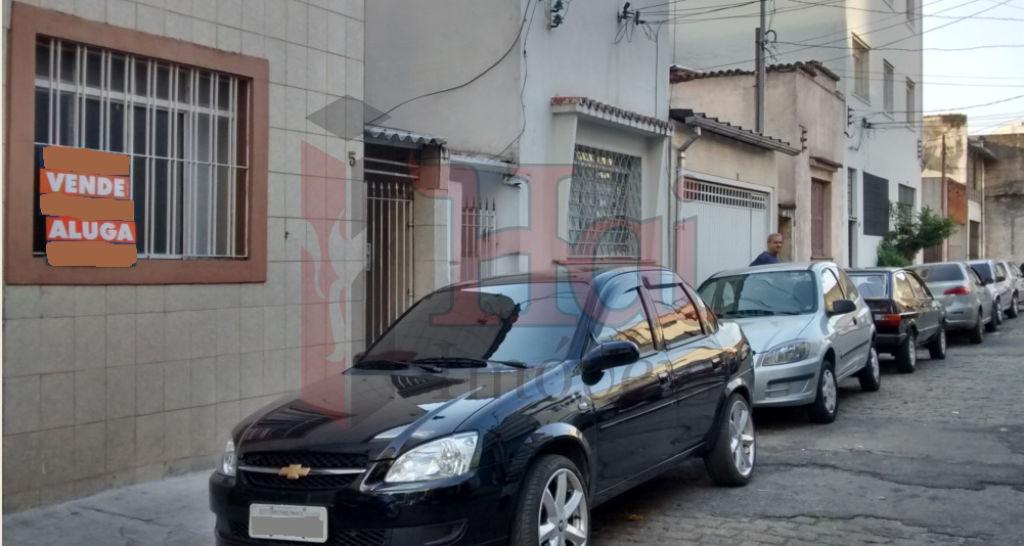 Casa Térrea para Venda - Barra Funda