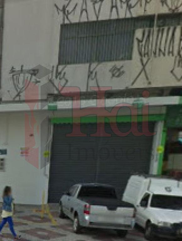 Loja E Mezanino para Locação - Centro
