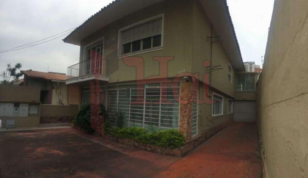 Casa Assobradada para Venda - Perdizes