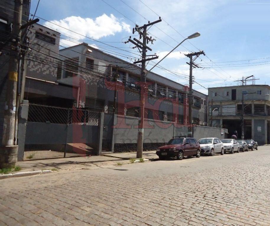 Galpão, Depósito E Armazém para Locação - Jardim Pereira Leite