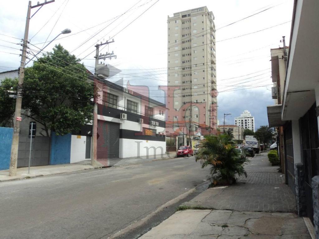 Galpão, Depósito E Armazém para Locação - Alto Da Mooca