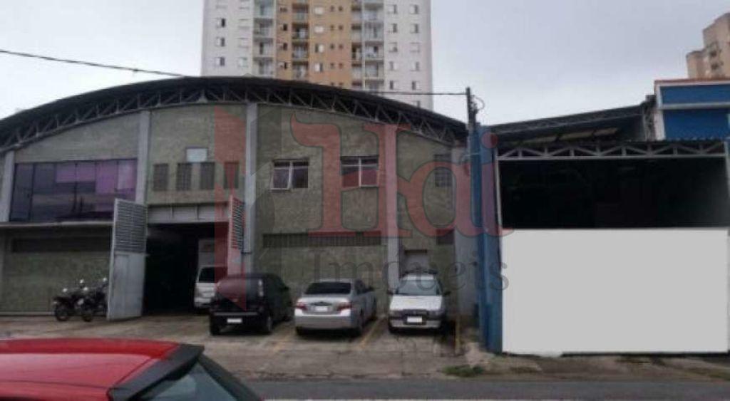 Galpão, Depósito E Armazém para Venda - Casa Verde