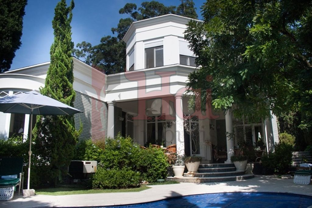 Casa Assobradada para Venda - Vila Morumbi