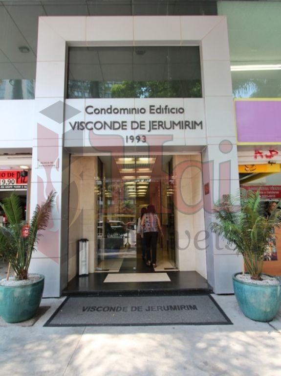 Sala para Locação - Jardim Paulistano
