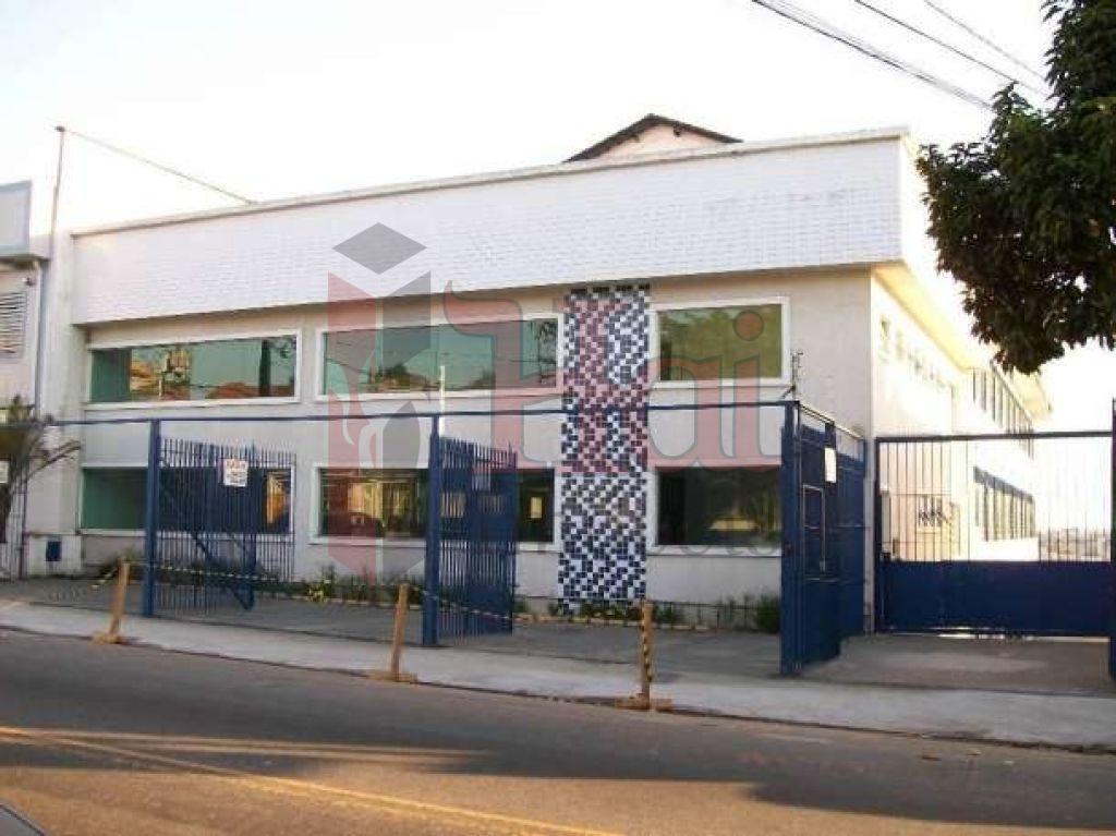 Prédio Comercial para Locação - Vila Mascote