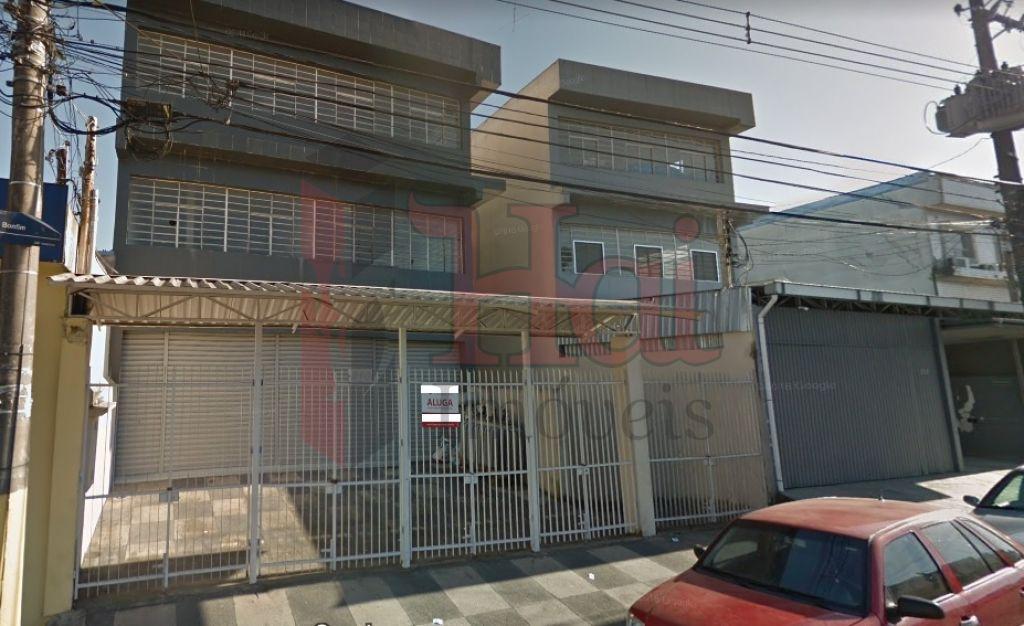 Prédio Comercial para Locação - Vila Santa Catarina