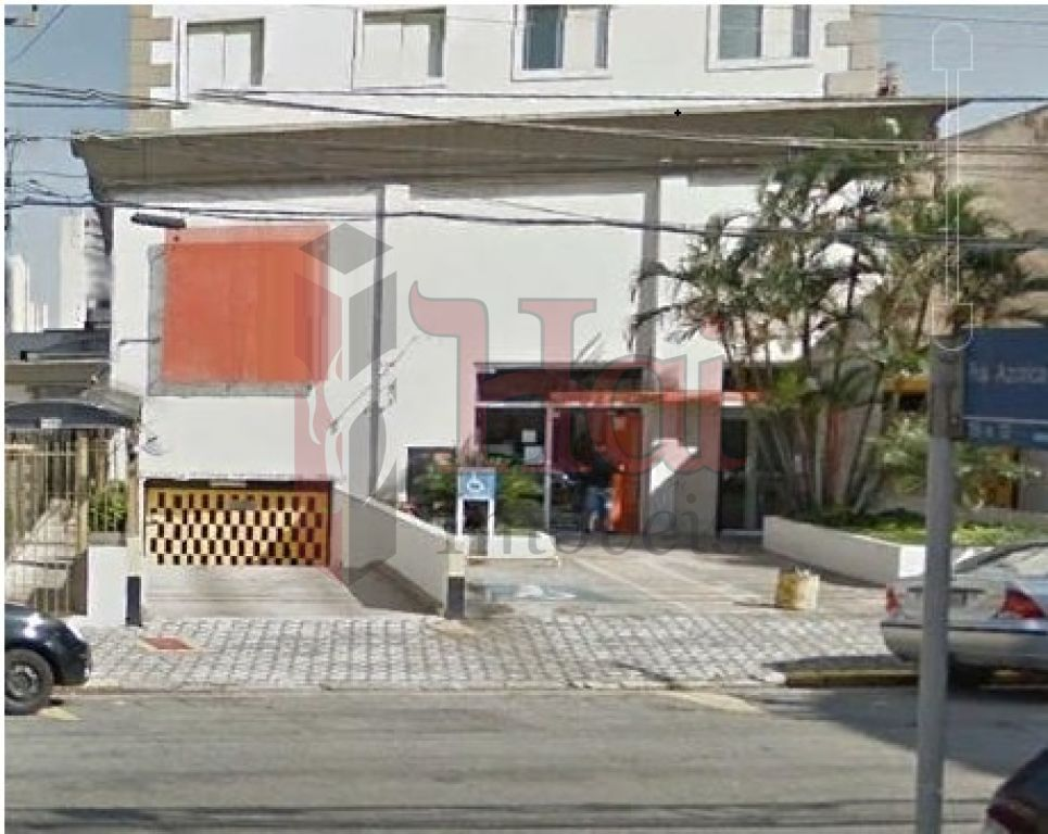 Casa Comercial para Locação - Alto Da Mooca