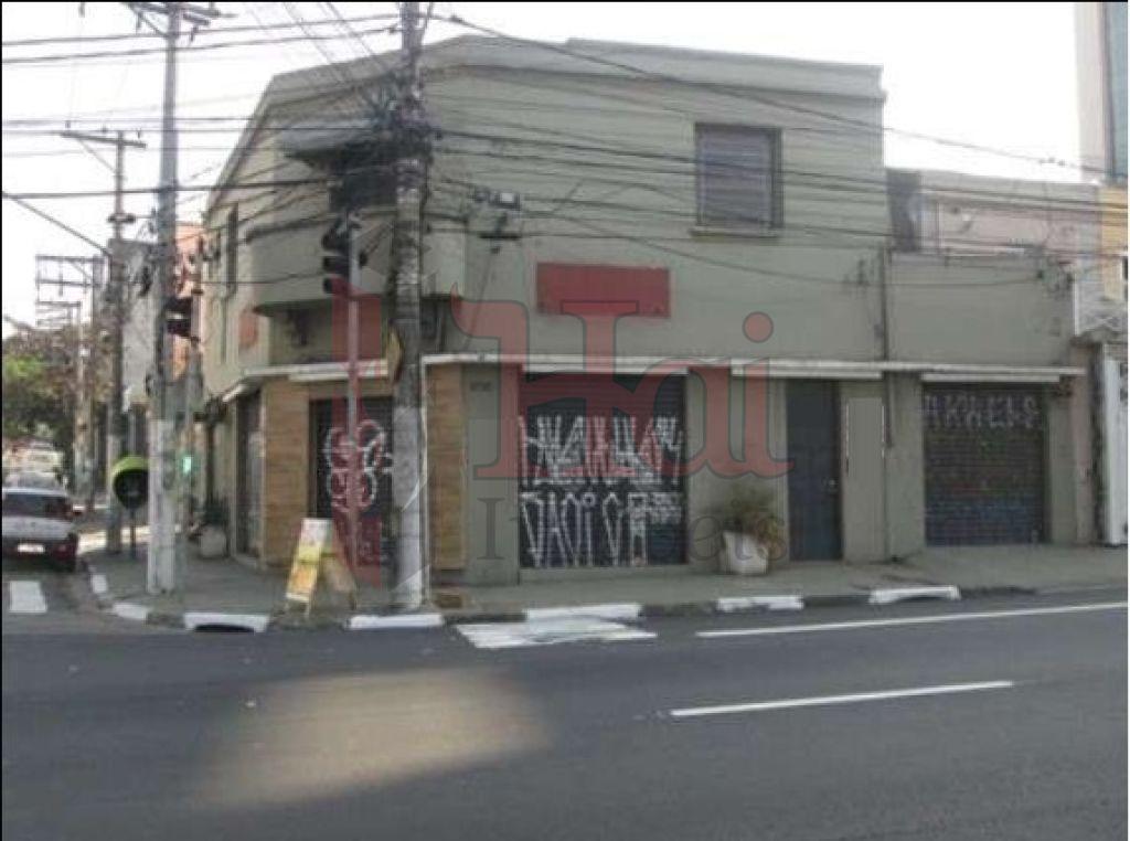 Prédio Comercial para Venda - Ipiranga