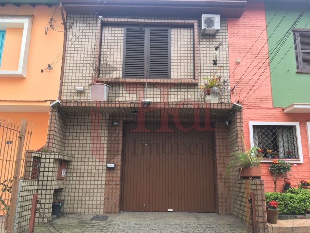 Casa De Vila para Venda - Pinheiros