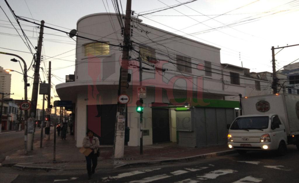 Loja E Salão para Locação - Lapa