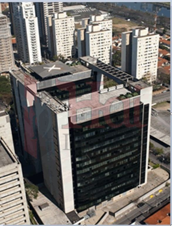 Sala para Locação - Vila Cruzeiro