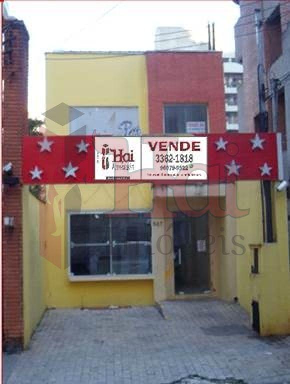 Prédio Comercial para Venda - Jardim Paulista