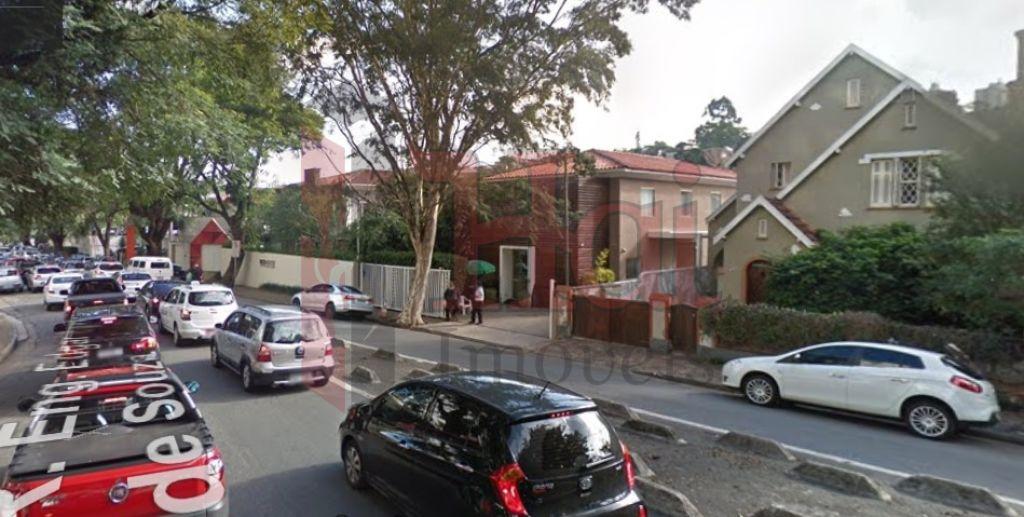 Casa Térrea para Venda - Santa Cecília