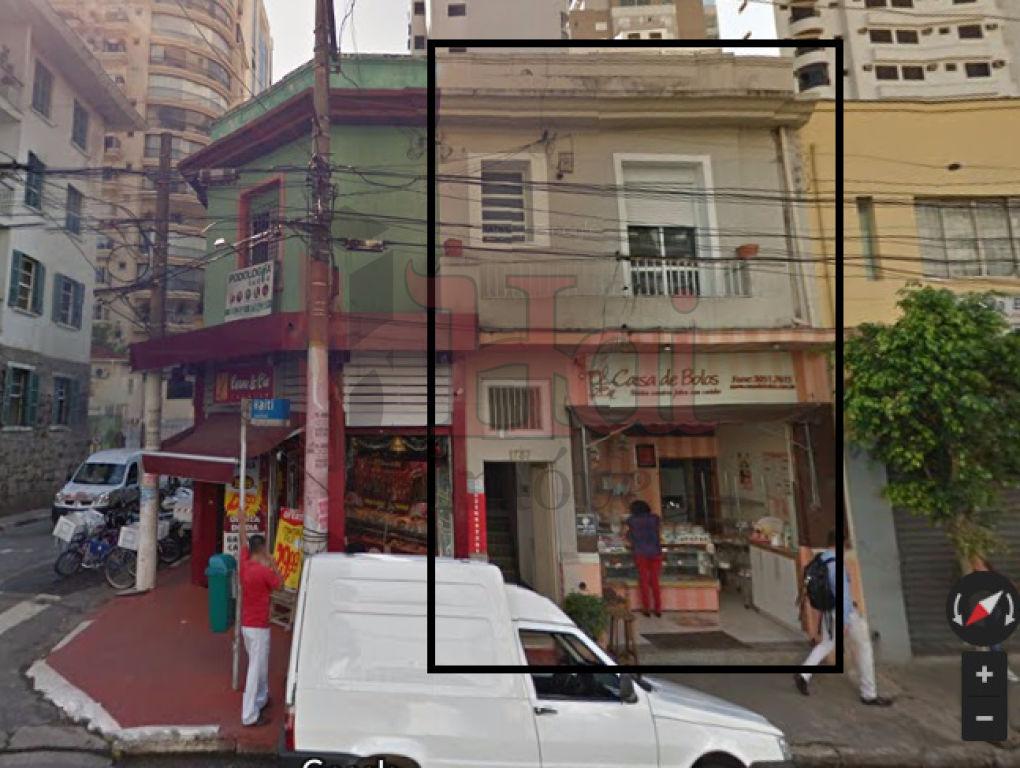 Conjunto Comercial E Salas para Locação - Jardim Paulista