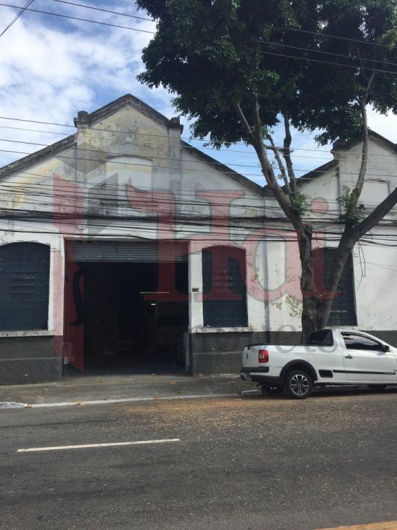 Galpão, Depósito E Armazém para Locação - Brás