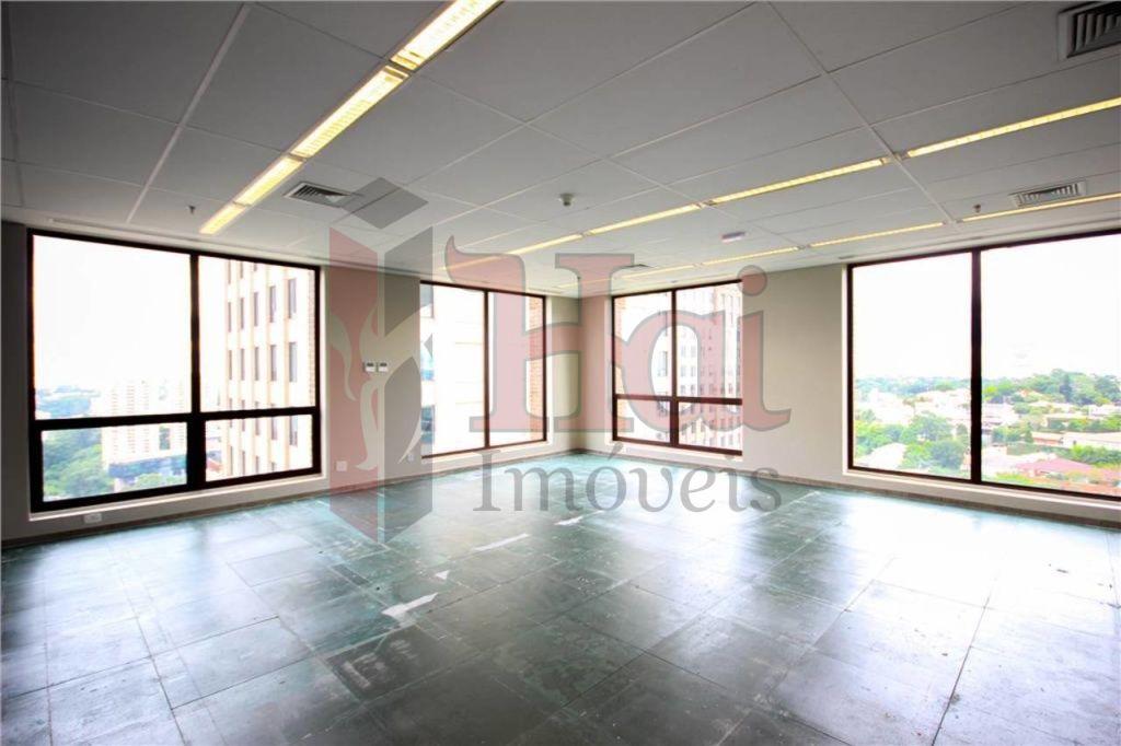 Sala para Locação - Cidade Jardim