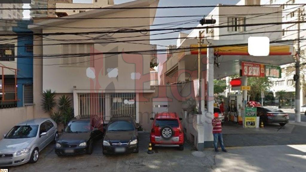 Casa Comercial para Venda - Indianópolis