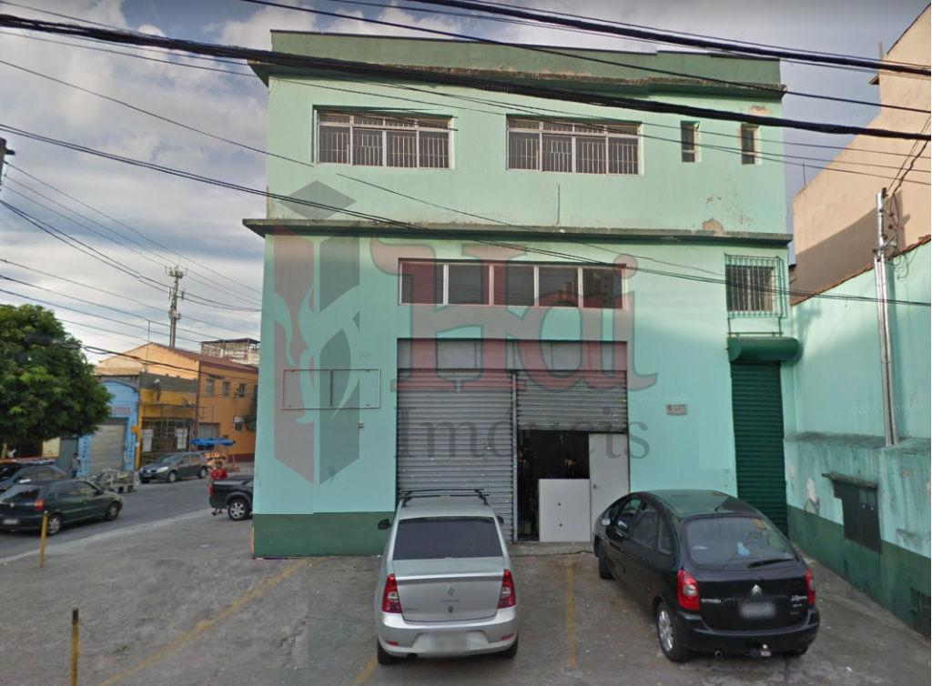 Galpão, Depósito E Armazém para Venda - Brás