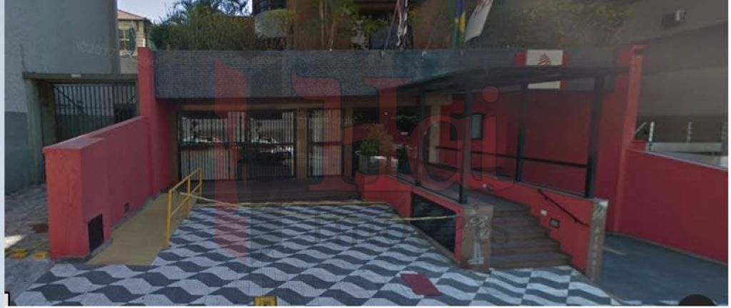 Loja E Salão para Locação - Higienópolis