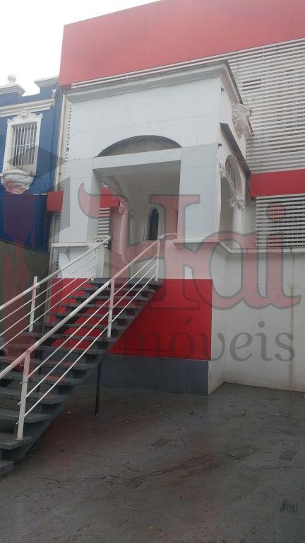 Casa Comercial para Locação - Vila Pompéia