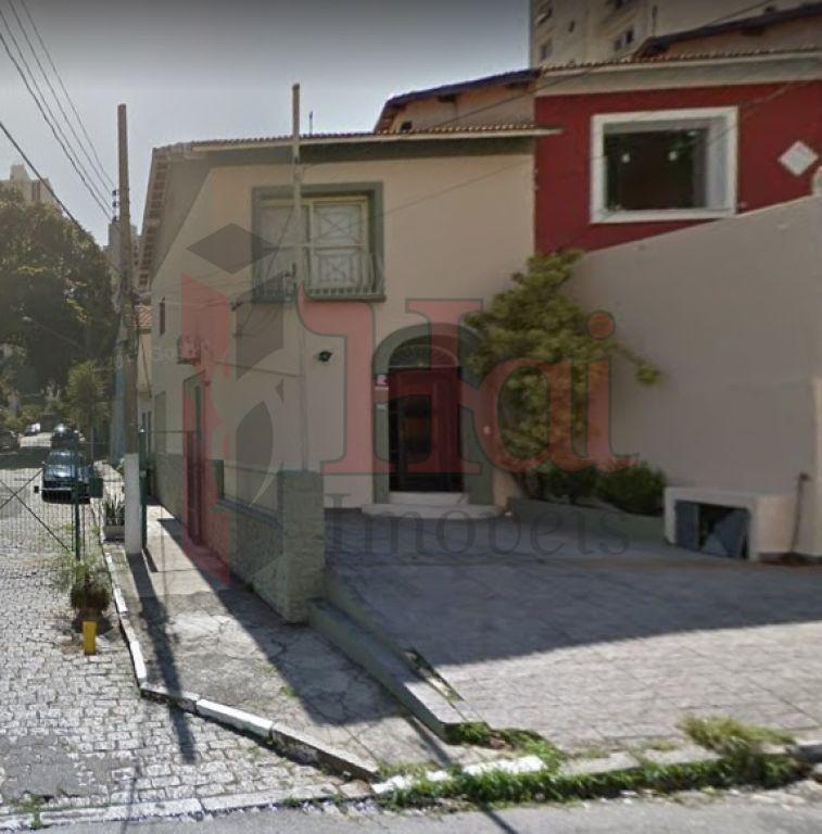 Casa Comercial para Locação - Perdizes