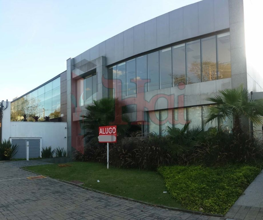 Prédio Comercial para Locação - Ibirapuera