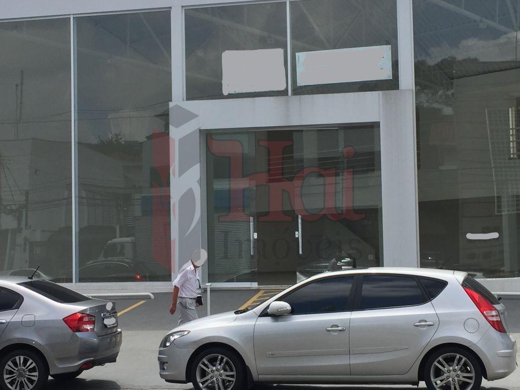 Loja E Sobreloja para Locação - Planalto Paulista