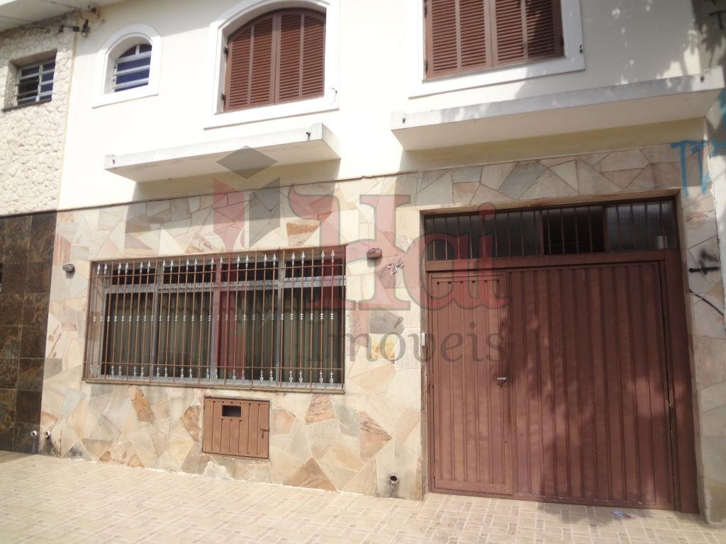 Casa De Vila para Venda - Bom Retiro