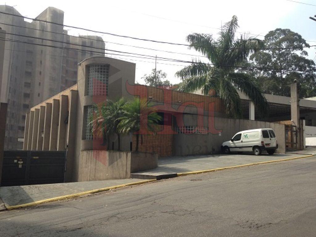 Prédio Comercial para Venda - Vila Andrade