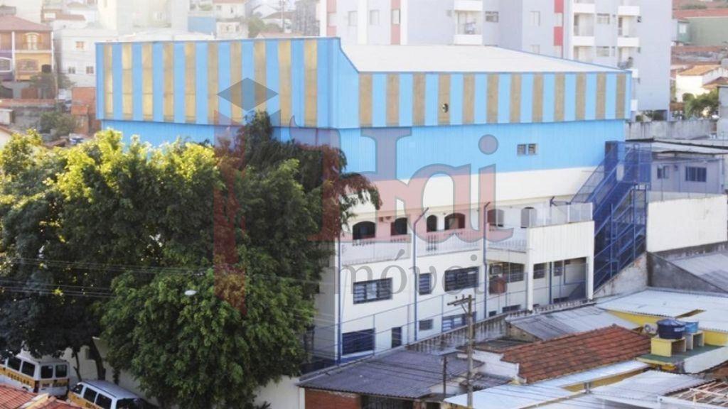 Prédio Comercial para Locação - Vila Antonina