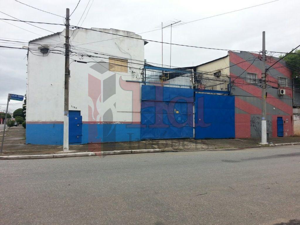 Galpão, Depósito E Armazém para Venda - Ipiranga