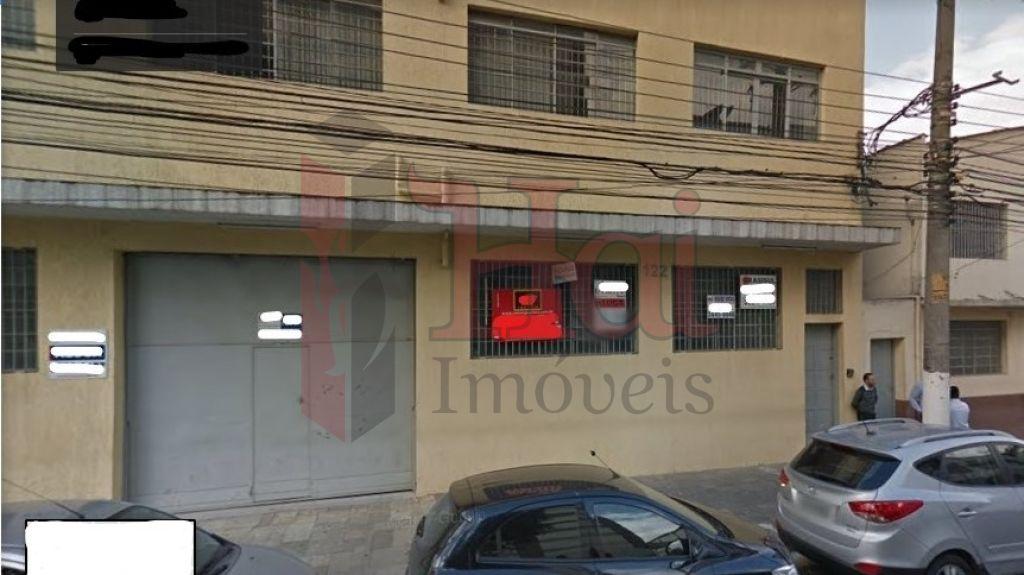 Galpão, Depósito E Armazém para Locação - Jardim Caravelas