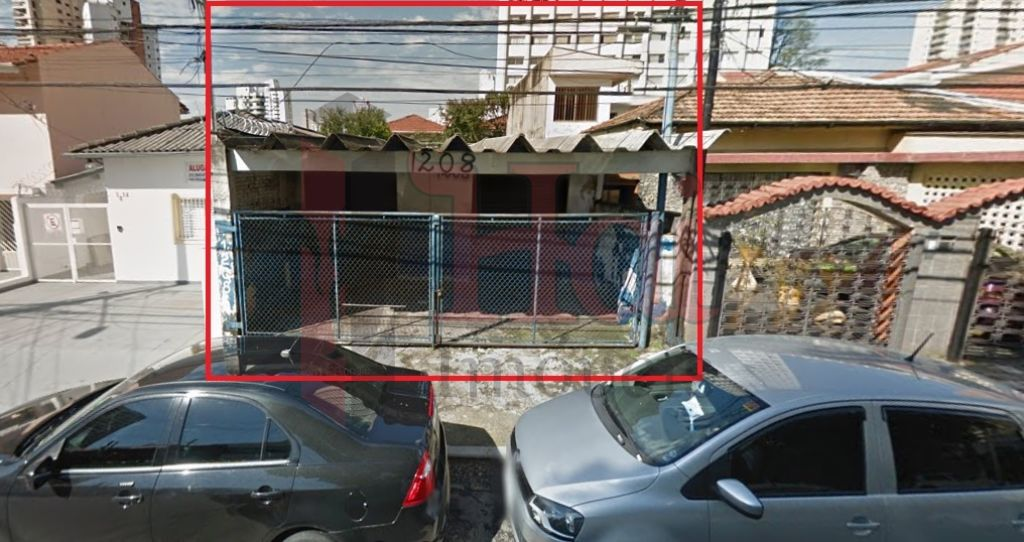 Galpão, Depósito E Armazém para Venda - Campo Belo