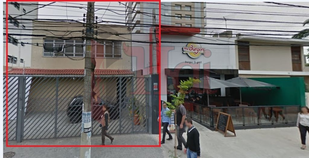 Loja para Locação - Brooklin Paulista