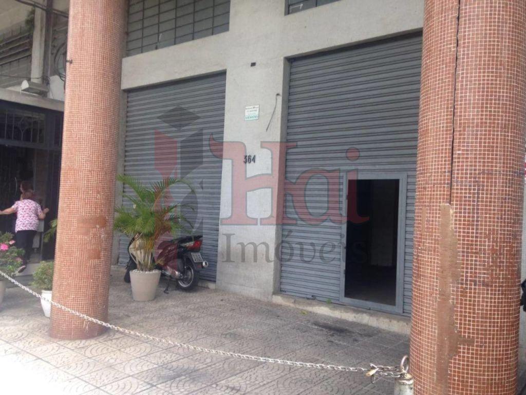 Loja E Mezanino para Locação - Vila Prudente