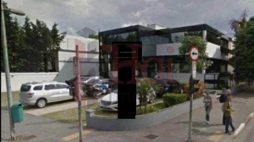 Casa Comercial para Venda - Jardim América